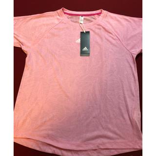 アディダス(adidas)の新品未使用 アディダス ランニング トレーニング Tシャツ Lサイズ(ウェア)