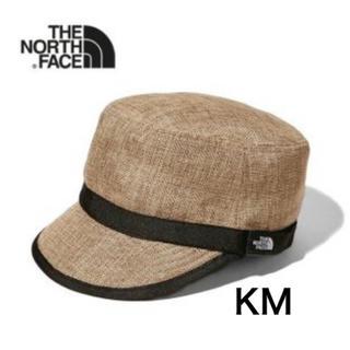 ザノースフェイス(THE NORTH FACE)の新品 ノースフェイス キッズ ハイクキャップ KM(帽子)