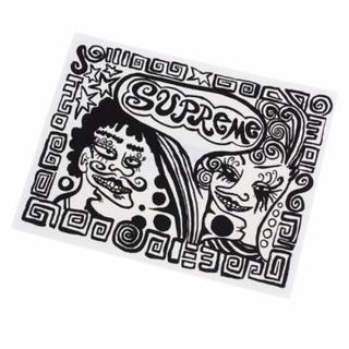 シュプリーム(Supreme)の最安値【Supreme】シュプリーム ステッカー デカール シール アート(ステッカー)