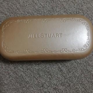 JILLSTUART - ジルスチュアートメガネケース