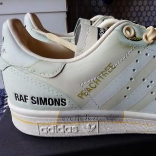 RAF SIMONS - adidas raf simons stan smith スタン・スミス