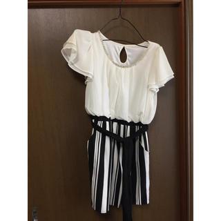 セシルマクビー(CECIL McBEE)のキャバワンピ⑦(ナイトドレス)