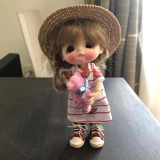 みどラ☆様専用(人形)