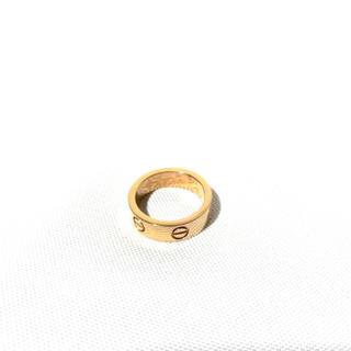 リング 指輪 アクセサリー ピンクゴールド メンズ(リング(指輪))