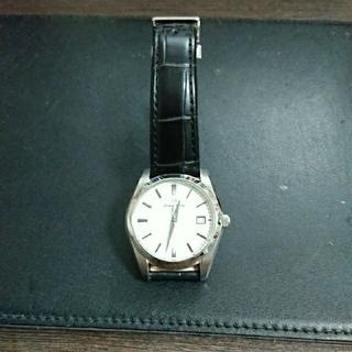 Grand Seiko - グランドセイコー クオーツ メンズ 腕時計 SBGX295