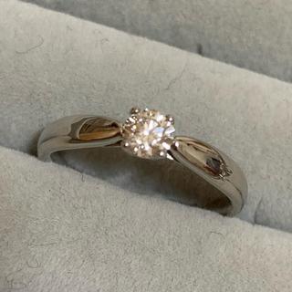 ティファニー(Tiffany & Co.)の正規品 ティファニー ハーモニー ダイヤ リング(リング(指輪))