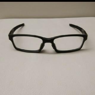 オークリー(Oakley)のOAKLEY メガネ CROSSLINK(サングラス/メガネ)