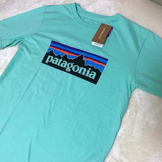 パタゴニア(patagonia)の【新品未使用】patagoniaのTシャツ(Tシャツ(半袖/袖なし))