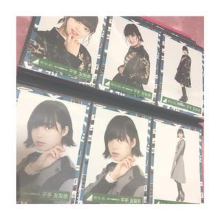 欅坂46(けやき坂46) - 欅坂46&日向坂46 生写真まとめ 500枚超