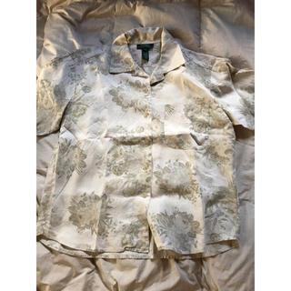 ラルフローレン(Ralph Lauren)のbig size ラルフローレンシャツ(シャツ/ブラウス(長袖/七分))