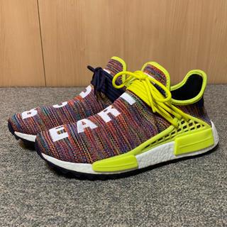 アディダス(adidas)の27.5cm adidas NMD Human Race multicolor(スニーカー)