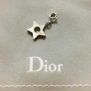 ディオール(Dior)のDior ペンダントトップ(チャーム)