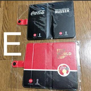 コカコーラ(コカ・コーラ)のコカ・コーラ 限定 スマホケース 非売品(ノベルティグッズ)