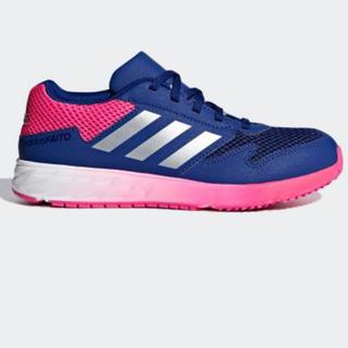 アディダス(adidas)のadidas  ランニング 22.5(シューズ)