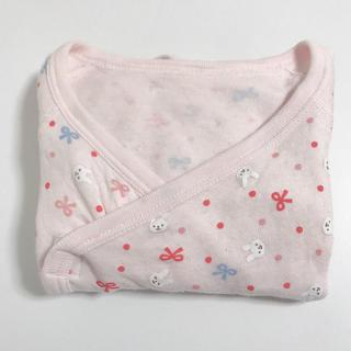 ニシマツヤ(西松屋)の女の子 肌着(肌着/下着)