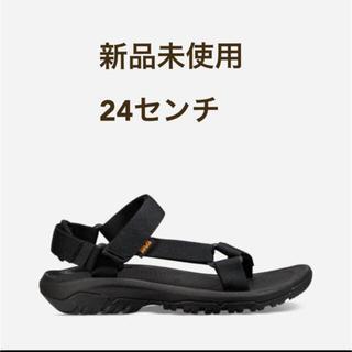 Teva - 【新品未使用】テバ ハリケーン  24センチ