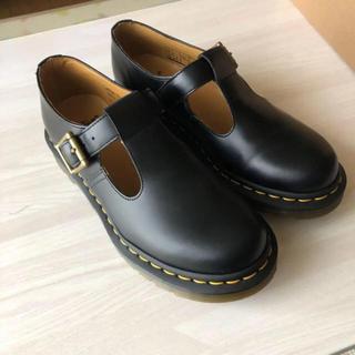 ドクターマーチン(Dr.Martens)のマーチン ポリー(ローファー/革靴)
