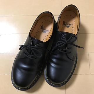 ドクターマーチン(Dr.Martens)のDr.martens 3ホール(ローファー/革靴)