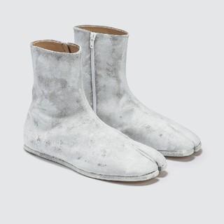 マルタンマルジェラ(Maison Martin Margiela)の【正規品】 Maison Margiela 19SS Tabi タビブーツ 足袋(ブーツ)