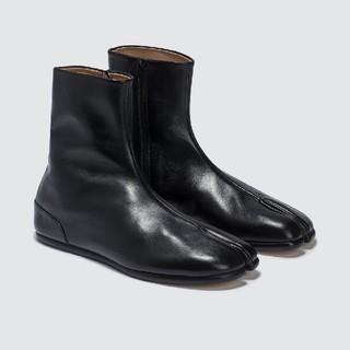 マルタンマルジェラ(Maison Martin Margiela)の【新品】 Maison Margiela 19SS Tabi タビブーツ 足袋(ブーツ)