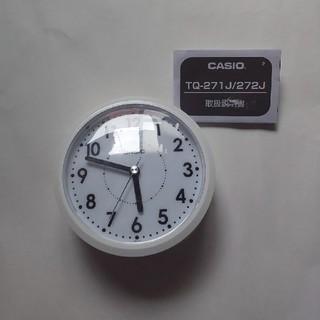 CASIO - カシオ目覚まし☀️⏰💥時計