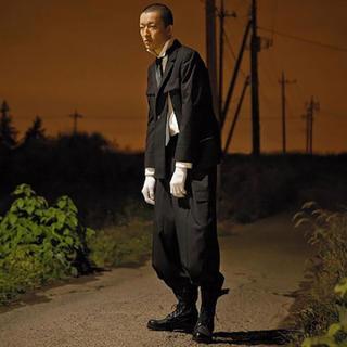 ヨウジヤマモト(Yohji Yamamoto)の【求む】soshiotsuki 19ss カーゴパンツ(ワークパンツ/カーゴパンツ)