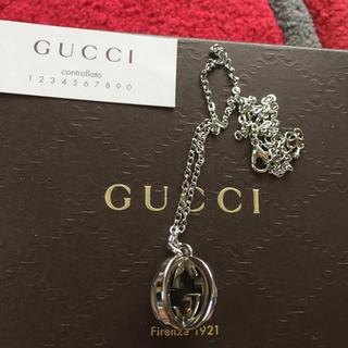 グッチ(Gucci)の正規品 グッチ チャーム(ネックレス)
