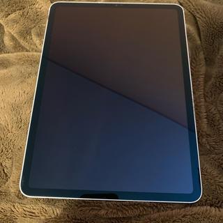 iPad - iPad Pro 11インチ 64GB docomo sim シルバー