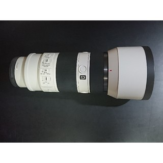 SONY - 70-200mmF4 SEL70200G sony レンズ Gレンズ 望遠