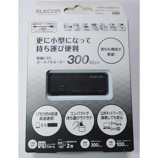エレコム(ELECOM)のヨシュア様専用 WRH-300BK3-S(PCパーツ)