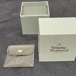 Vivienne Westwood - Vivienne Westwood vendomeリングシルバー