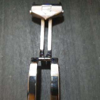タグホイヤー(TAG Heuer)のタグホイヤーカレラ用バックル(レザーベルト)