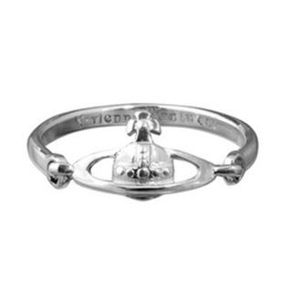 ヴィヴィアンウエストウッド(Vivienne Westwood)のヴィヴィアンウエストウッド ヴァンドームリング Mサイズ(リング(指輪))