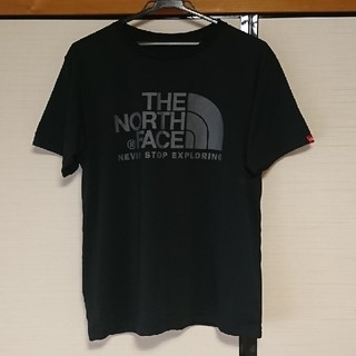 ザノースフェイス(THE NORTH FACE)のTHE NORTH FACE 半袖Tシャツ Lサイズ ③(Tシャツ/カットソー(半袖/袖なし))