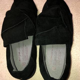アンティカ(antiqua)のアンティカ シューズ(ローファー/革靴)