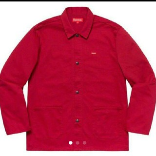 Supreme - シュプリーム shop jacket sサイズ