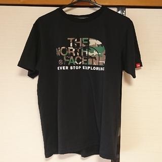 ザノースフェイス(THE NORTH FACE)のTHE NORTH FACE 半袖Tシャツ Lサイズ ⑤(Tシャツ/カットソー(半袖/袖なし))