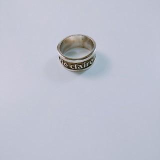 マリクレール(Marie Claire)のマリクレール 10号 シルバー925(リング(指輪))