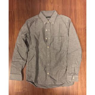 HARE - HARE シャツ グレー サイズS