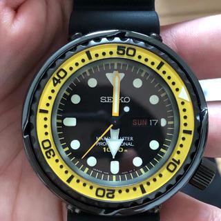 セイコー(SEIKO)の新品セイコー プロスペックス マリンマスター マリーンマスター  SBBN027(腕時計(アナログ))
