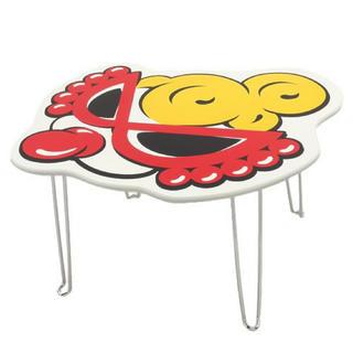 ヒステリックミニ(HYSTERIC MINI)のヒステリックミニ  フェイステーブル(折たたみテーブル)