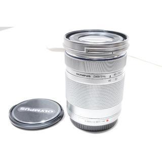 OLYMPUS - ★新品★M.ZUIKO DIGITAL ED 40-150mm F4.0 R