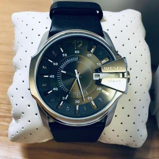DIESEL - DIESEL 腕時計DZ1206 専用Box・説明書付
