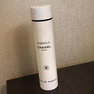 シャネル(CHANEL)のシャネル 水筒 ノベルティ タンブラー(タンブラー)