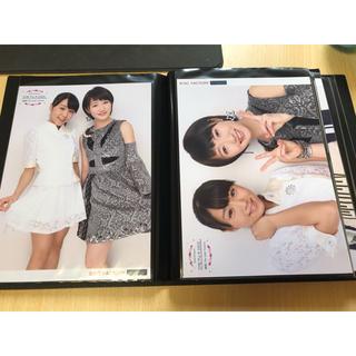 モーニングムスメ(モーニング娘。)の室田瑞希 工藤遥 2L写真(アイドルグッズ)