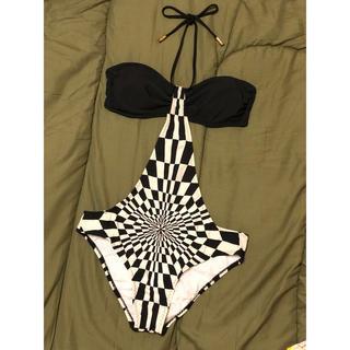 f53d1c9e593 ヴィクトリアズシークレット(Victoria's Secret)のワンピース ビキニ VS ヴィクトリアシークレット(水着)