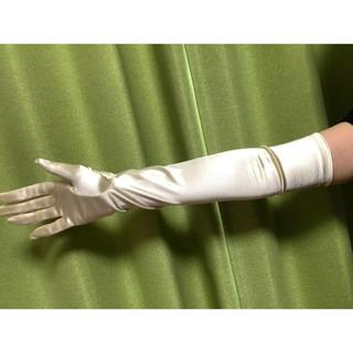 タカミ(TAKAMI)のウエディンググローブ  ロング♥(手袋)