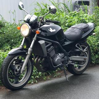 カワサキ(カワサキ)のバリオス 初期型 フルパワー 絶好調 全国発送可能(車体)