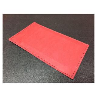 ムジルシリョウヒン(MUJI (無印良品))の無印良品 モバイルケース(モバイルケース/カバー)