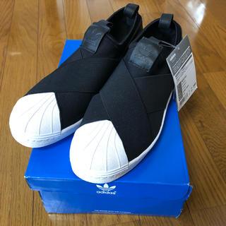 adidas - 新品未使用 adidas スニーカー